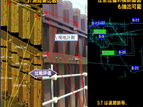 延長床板システムプレキャスト工法