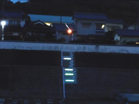 EL電光表示板
